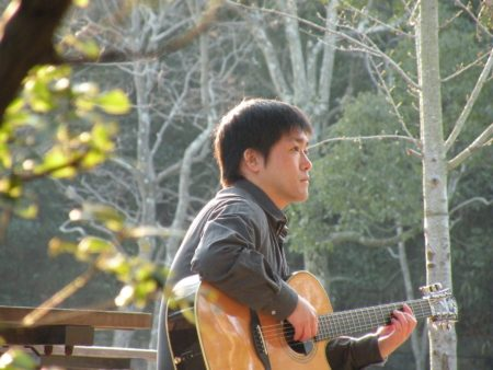 熊谷朋久(Amashin)