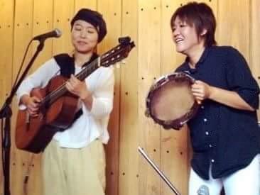 Singing Hikersさん