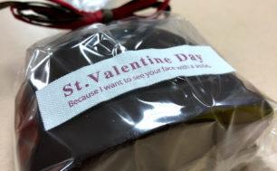 【2/10土曜マルシェ】大和家ベーカリーカフェは細見農園コラボの黒豆パン&バレンタインメニュー!