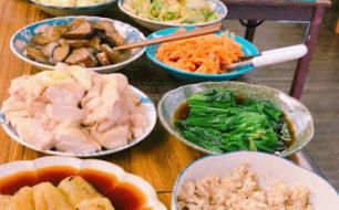 【6/9土曜マルシェ】はっちゃんランチプレートは和牛メンチカツすじ肉デミソース+好きなお惣菜プレート!