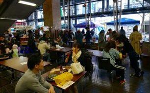 3月10日(土)新開地土曜マルシェ、たくさんのご来場ありがとうございました!!!
