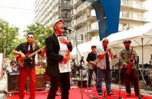 第18回神戸新開地音楽祭、ステージ出演者募集が始まりました!!!!!
