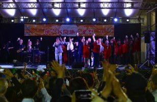 第19回神戸新開地音楽祭、たくさんのご来場ほんとうにありがとうございました!!!!!
