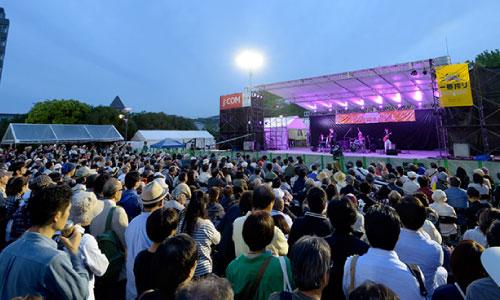 新開地音楽祭