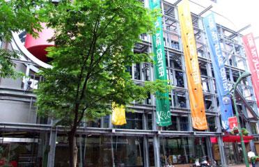 22 神戸アートビレッジセンター(文化施設)