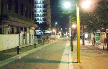33 旧西国街道(道路美装化)