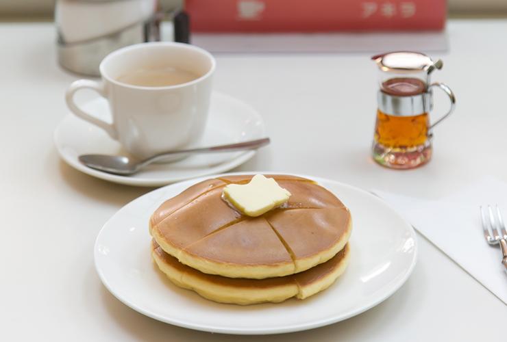 コーヒーの店 アキラ