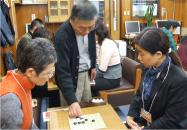1300年の教養「初めての囲碁」