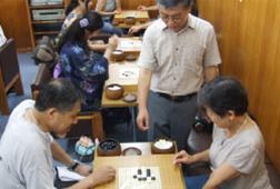 1300年の教養「はじめての囲碁」