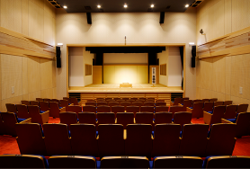 神戸新開地・喜楽館と愉しむ「ザ・シンカイチツアー」14:00 神戸新開地・喜楽館(落語鑑賞)