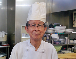 上川雅司(オーナー)