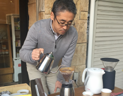 田代 正樹(コーヒー栽培技術者)