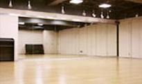 床面積95m²床は全面フローリング
