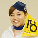 【 広報PRアドバイザー 】 西島 陽子
