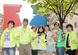 みんなでつくる神戸最大の野外音楽祭 神戸新開地音楽祭