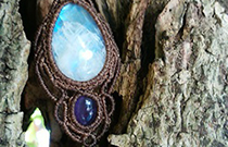 macrame jewelry haruru