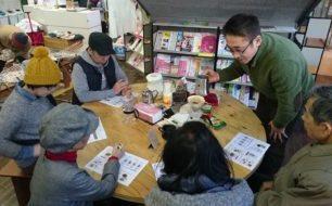 【8/3土曜マルシェ】人気出店者さんたちによるワークショップご紹介(KAVC&劇場前編)