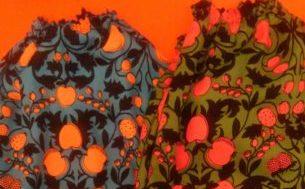 【1月9日】生地選びからこだわって製作された1点モノのパンツ&スカート。今月は旬のものがいっぱいです!