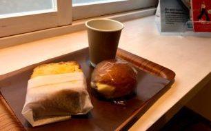 【1/12土曜マルシェ】大和家ベーカリーからはクロックムッシュ+野菜スープ!